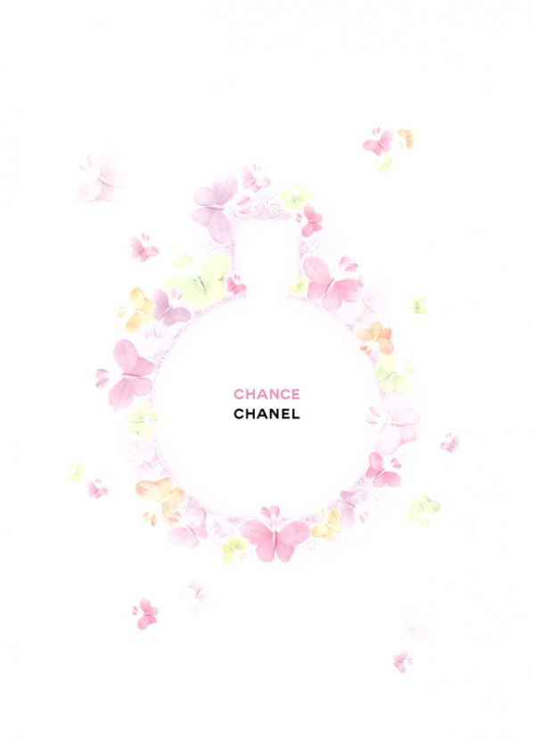0ec3407fc7a1 Chanel unveils 3 new beauty products for spring