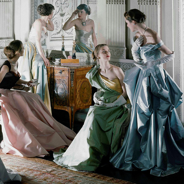 Harvey Weinstein to breathe life back into Charles James