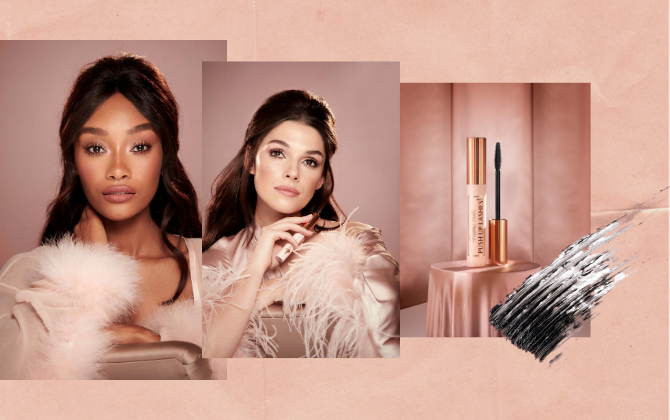 Charlotte Tilbury's 45,000 person waitlist mascara is finally here
