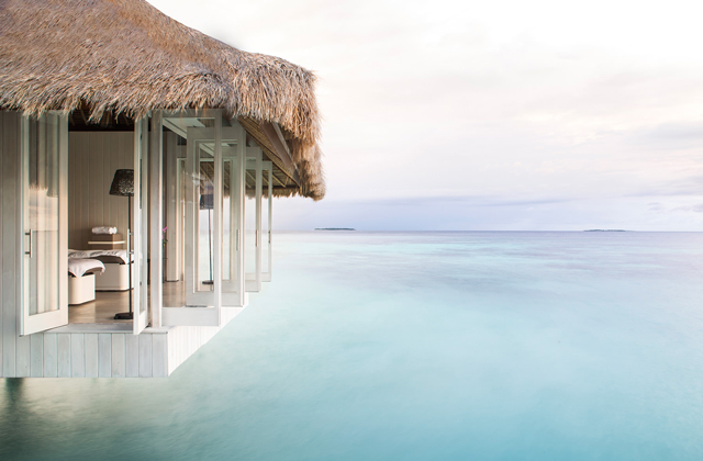 Buro loves: 10 luxury escapes in the Maldives