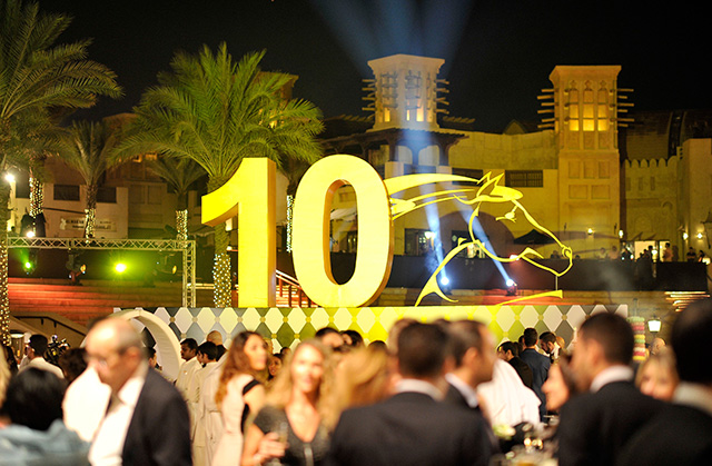 Dubai International Film Festival deny claims that 2014 event will be 'downsized'