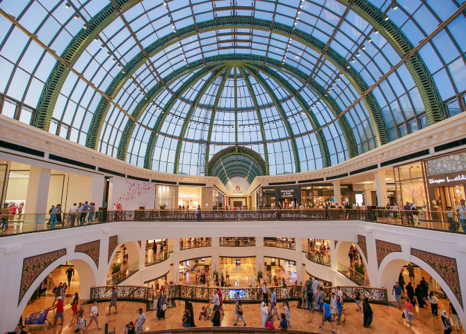 Dubai Shopping Festival is back with the incredible 12 Hour Sale