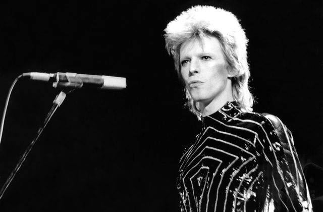 David Bowie has passed away age 69