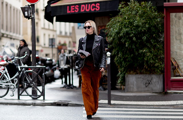 Day three: The best street style looks from Men's Paris Fashion Week