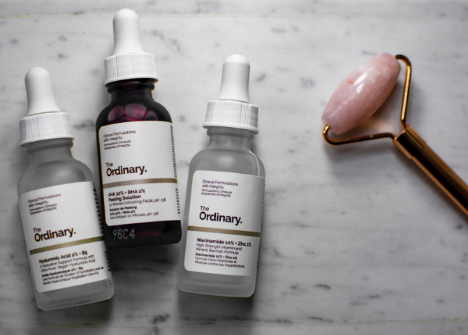 We all love The Ordinary – but there's nothing ordinary about this
