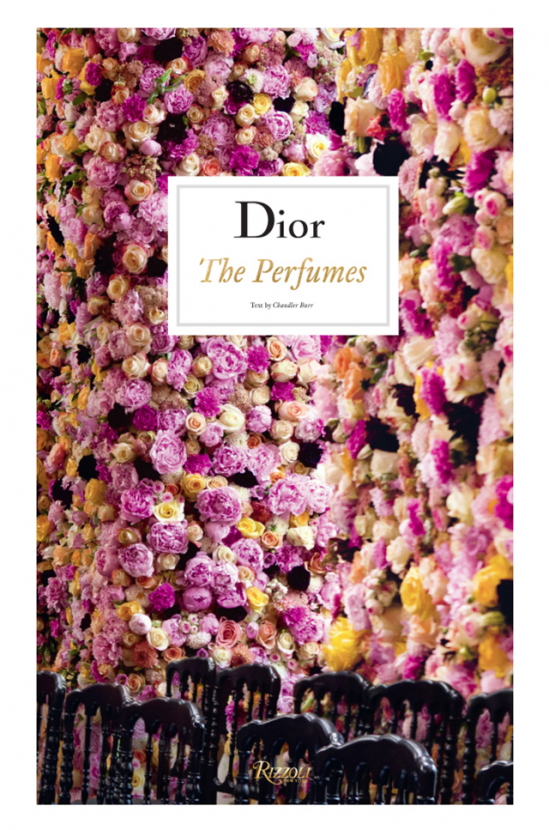 Book of the week: 'Dior: The Perfumes' by Rizzoli