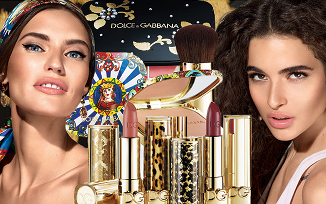 A makeup collection entirely designed to empower women? Yes, please!