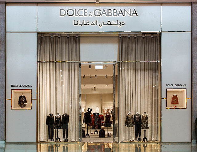 fd2fafbdccc8 Dolce & Gabbana open first children's boutique in UAE | Buro 24/7