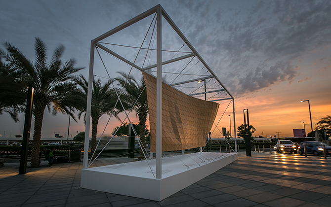 Dubai Design Week 2018: What to do, see and experience