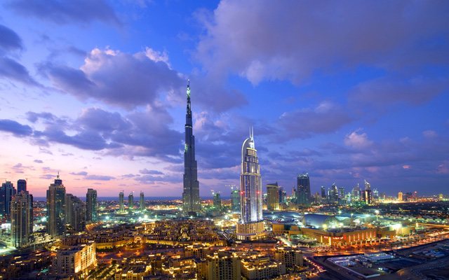 Dubai aims to become the world's most visited city
