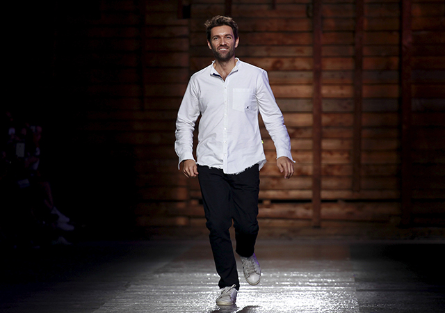 Confirmed: Massimo Giorgetti is exiting Emilio Pucci
