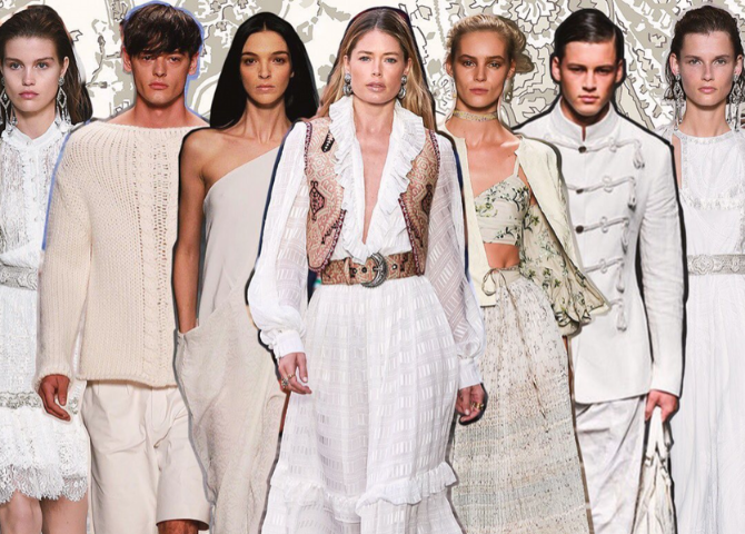 Etro to host a runway show during Milan Digital Fashion Week