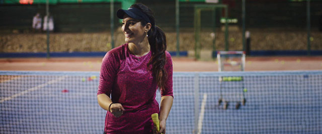 Fatma Al Nabhani headlines Nike event celebrating International Women's Day in Dubai