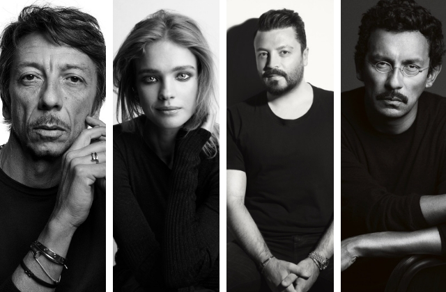 Exclusive: Fashion Trust Arabia announces first round of judges for inaugural prize