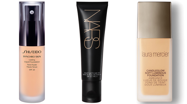 The base: 3 foundations for a winning complexion
