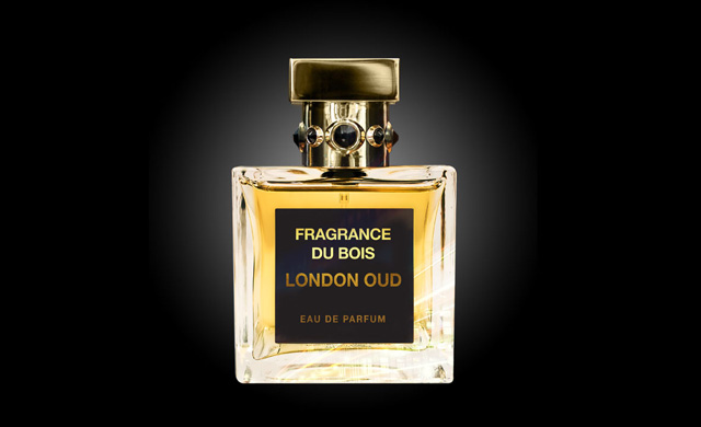 French perfume house launches 'London Oud' to celebrate its anniversary