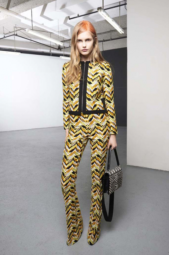 First look: Giambattista Valli Pre-Fall 2015