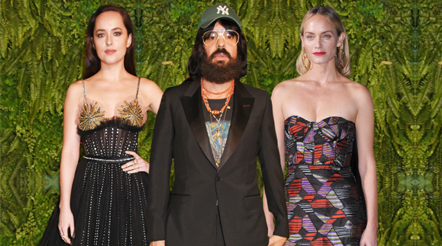 Inside the 2017 Green Carpet Fashion Awards