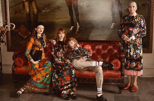 180a5e024709f In depth: Discover Alessandro Michele's inspirations with Gucci ...