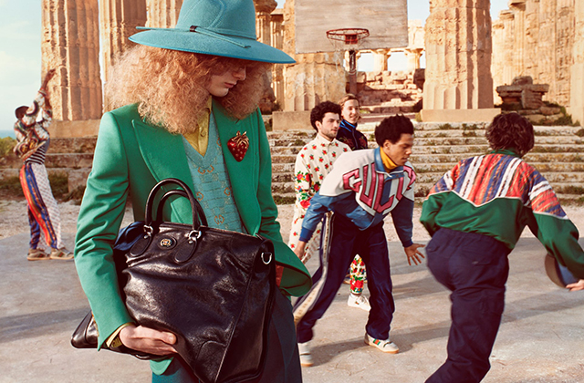 Live stream: Watch Gucci's Cruise 2020 show live from Rome