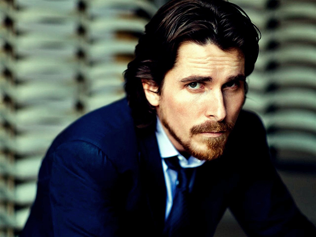 Is Christian Bale set to play Steve Jobs?