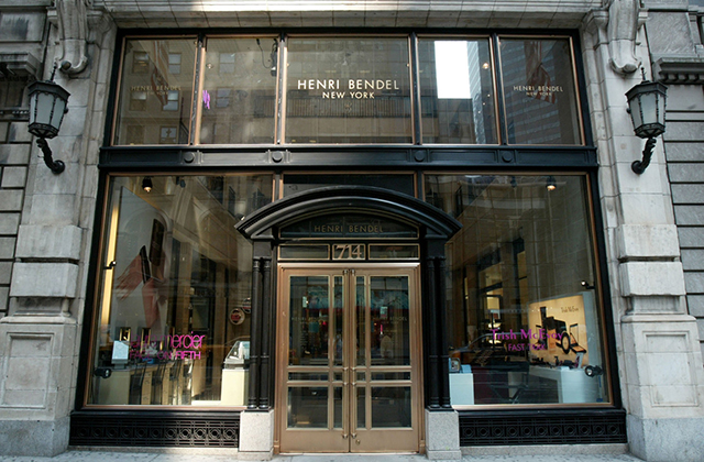 After 123 years in business, Henri Bendel is closing down