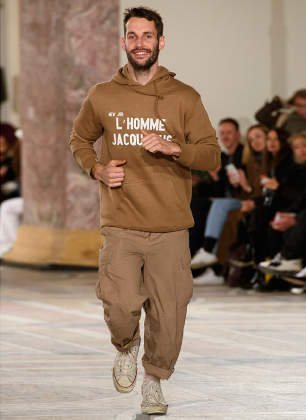 Just in: Simon Porte Jacquemus to launch menswear