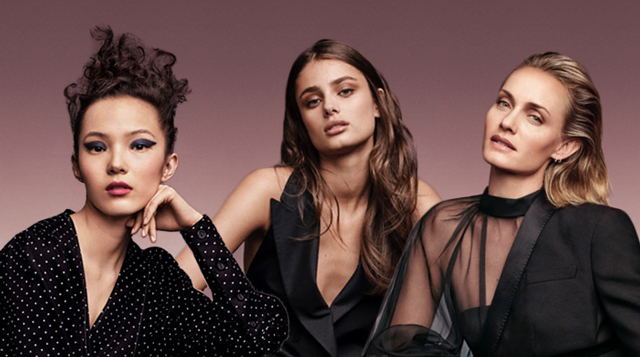 Revealed: Jimmy Choo's top model lineup for 20th Anniversary