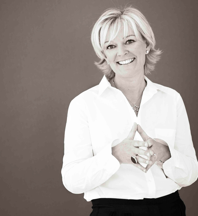 "Jo Malone on Jo Loves: ""Create a product that changes the world\"""