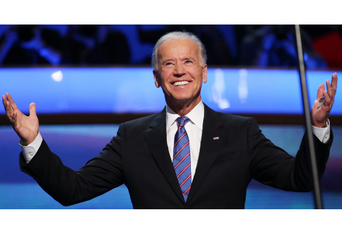 America voted: Joe Biden is the new President of the United States