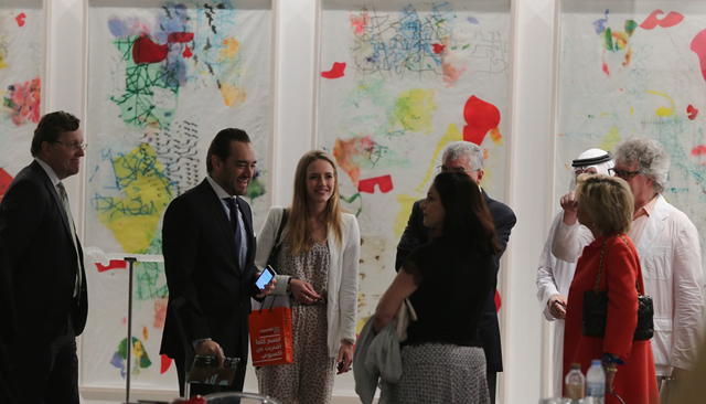 Art Dubai announces dates for its 9th edition