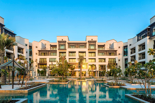 First look: Jumeirah Al Naseem is set to open