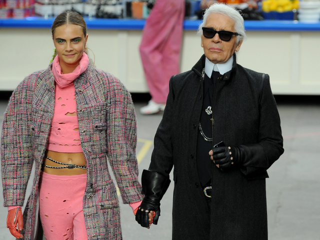 Here's everything you need to know about Karl Lagerfeld's memorial this week