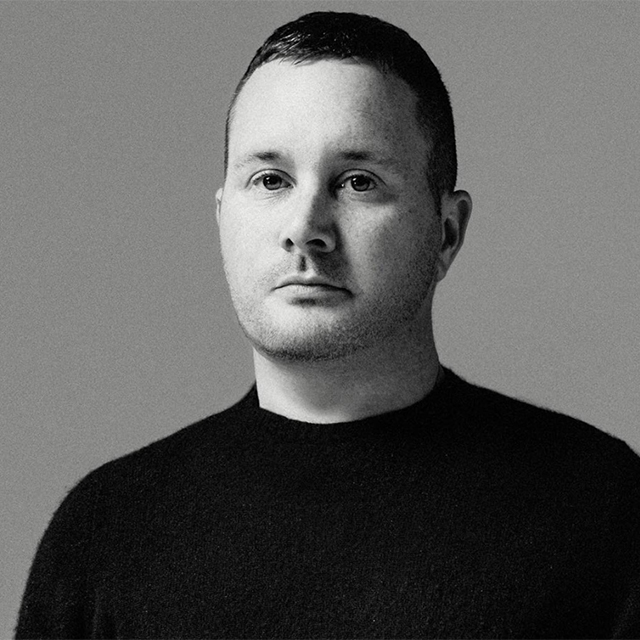 Confirmed: Kim Jones is headed to Dior Homme