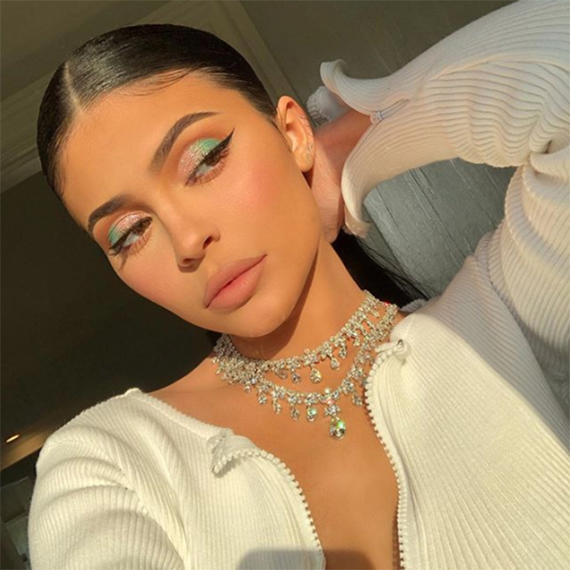 Kylie Jenner has topped the 2019 Instagram Rich List (again)