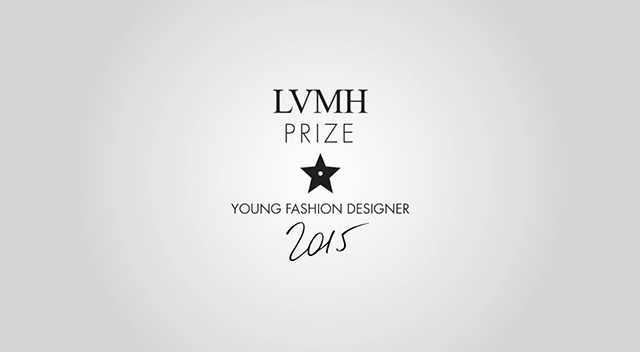 The LVMH Young Fashion Designer Prize short list is announced