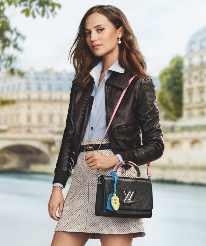 Louis Vuitton launches new female-led campaign