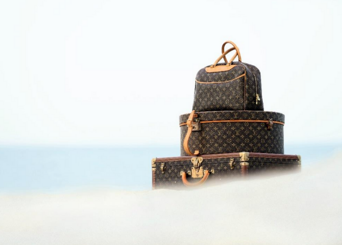 Louis Vuitton introduces new e-commerce platform in Saudi Arabia