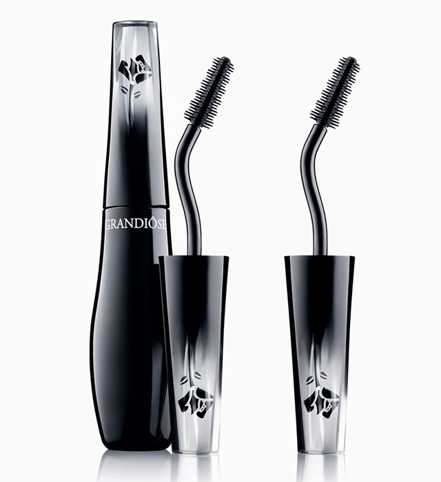 Lancôme debut a revolutionary new mascara that has been in development for 3 years