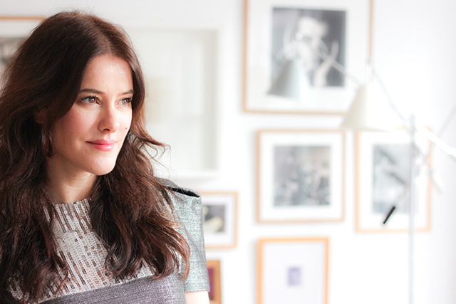 Lisa Eldridge named Lancôme's newest makeup creative director