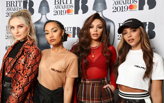 Rita Ora, Little Mix and Liam Payne will perform in Dubai this March
