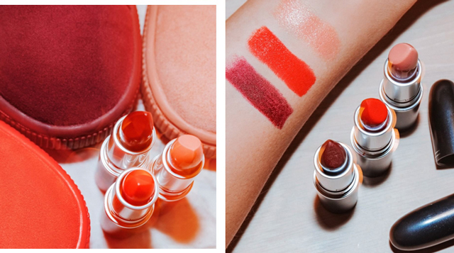 Here's who M.A.C Cosmetics has joined forces with for its next beauty collaboration
