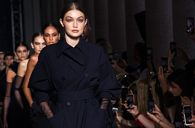 Milan Fashion Week S/S'19: Weekend highlights
