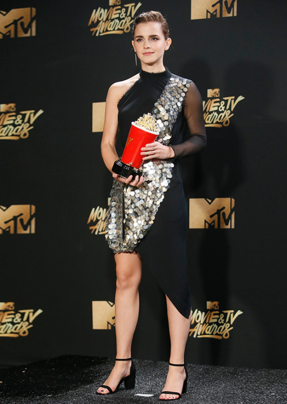 2017 MTV Movie and TV Awards: Red carpet arrivals
