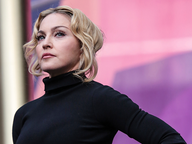 Madonna shares her likes and dislikes, and ambition to meet President Obama