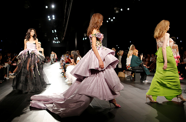 Marchesa cancels New York Fashion Week runway show