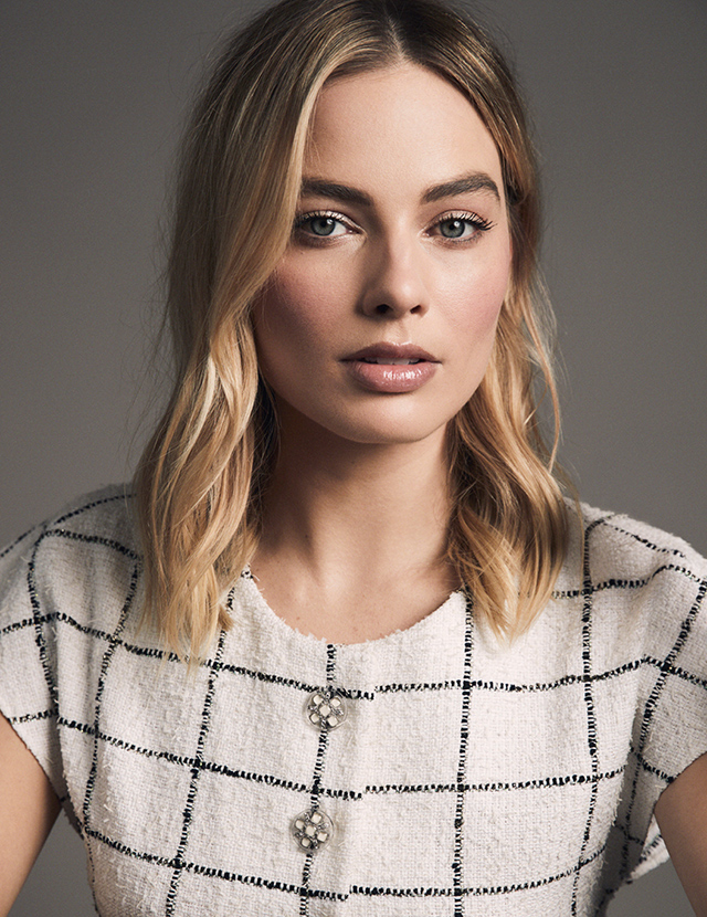 Chanel announces Margot Robbie as new fragrance ambassador