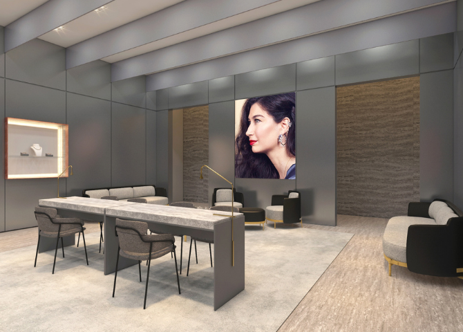 Maria Tash's new UAE store is opening soon