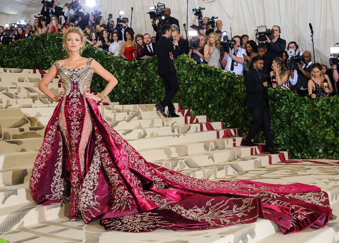 The 2021 Met Gala returns with a two-part celebration