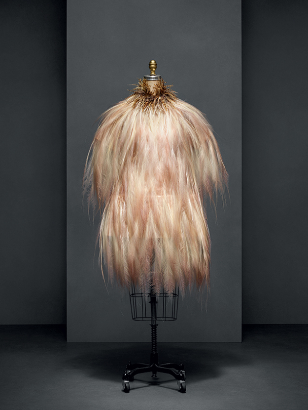 Exclusive first look: The MET's premier fashion exhibition